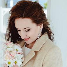 Wedding photographer Anastasiya Tyuleneva (Tyuleneva). Photo of 08.06.2017