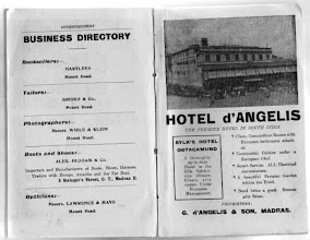 Photo: Ad material of hotel D Angelis