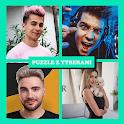 Puzzle Youtuberow 2021 Friz Wersow Ekipa Kruszwil icon