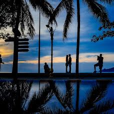 Свадебный фотограф Luan Vu (LuanvuPhoto). Фотография от 16.08.2018