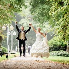 Wedding photographer Andre Schebaum (andreschebaum). Photo of 28.10.2014