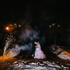 Fotógrafo de bodas Snezhana Magrin (snegana). Foto del 23.03.2019