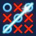 Tic Tac Toe Club - xoxo - x-o game brain out icon