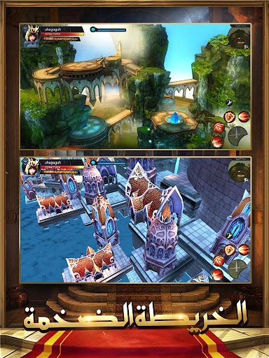 u062eu0627u062au0645 u0627u0644u062au0646u064au0646 - Dragon Ring 1.0.2 screenshots 16
