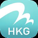 HKG My Flight icon