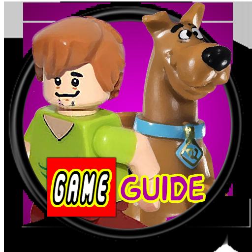 Guide LEGO® Scooby-Doo 書籍 App LOGO-硬是要APP