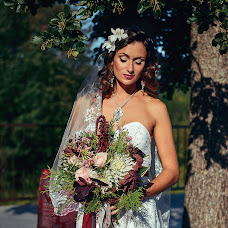 Wedding photographer Irina Loscheva (fotoledy). Photo of 14.09.2015