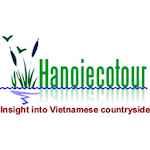 Hanoi EcoTour Icon