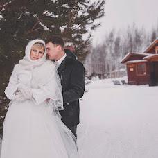 Wedding photographer Yuliya Cvetkova (yulyatsff). Photo of 04.03.2014