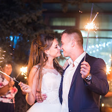Wedding photographer Olga Belopukhova (Belopuhovphoto). Photo of 07.12.2017
