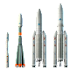 Download Sticker Rockets For PC Windows and Mac