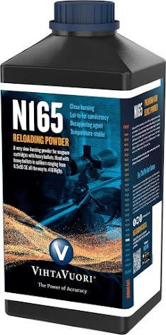 Vihtavuori N165 1,0kg förp.