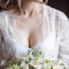 Wedding photographer Aleksey Kholin (AlekseyHolin). Photo of 03.10.2017