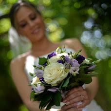 Wedding photographer Vladimir Suvorkin (VladimirSuvork). Photo of 03.08.2016