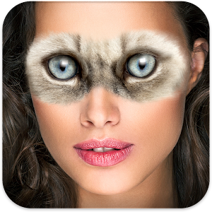 Animal Eye Photos Icon