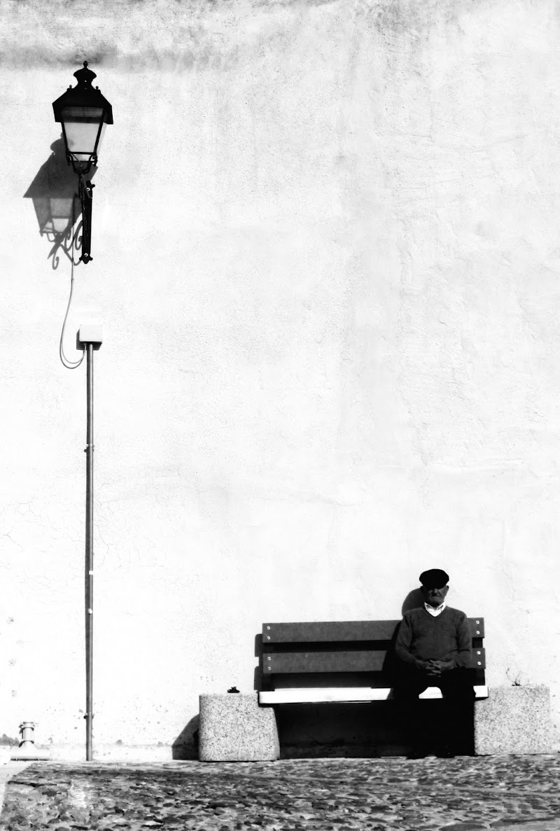 L'attesa... di Francesco Abate