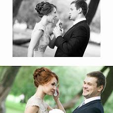 Wedding photographer Mariya Shalimova (Shalimova). Photo of 19.08.2016