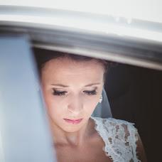 Wedding photographer Alisa Gote (alisagotje). Photo of 03.09.2014