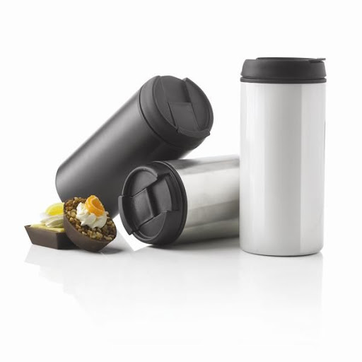 Travel Mug for Corporate Branding