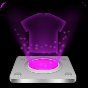 App Hologram Colors 3D Theme APK for Windows Phone