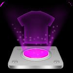 Hologram Colors 3D Theme 1.1.20
