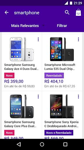 玩免費購物APP 下載Sou Barato app不用錢 硬是要APP