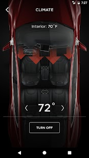 Tesla Motors- screenshot thumbnail