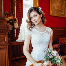 Wedding photographer Mariya Pererodina (Pererodina). Photo of 13.07.2017