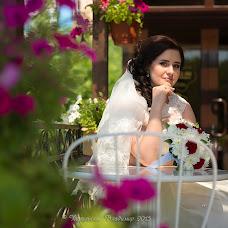 Wedding photographer Vladimir Khorolskiy (Khorolskiy). Photo of 24.07.2015