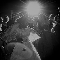 Wedding photographer Jona Escalante (jonaescalante). Photo of 22.05.2015