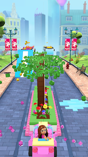 LEGOu00ae Friends: Heartlake Rush 1.1.3 screenshots 5