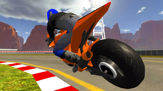 3D Moto bike Racing - Drag Racing Game for PC-Windows 7,8,10 and Mac apk screenshot 3