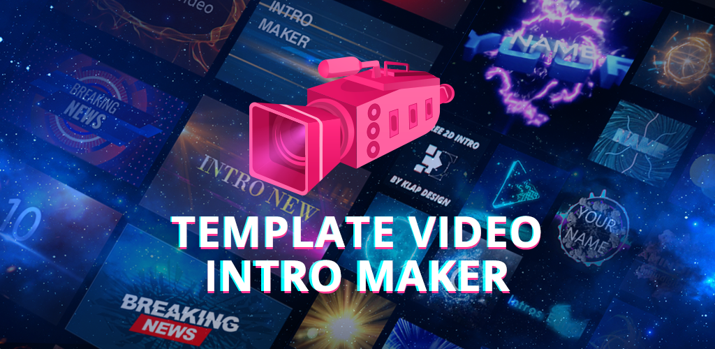 Download Video Intro Maker - Video Editor For Youtube APK
