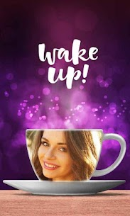 Coffee Mug Photo Frames 4