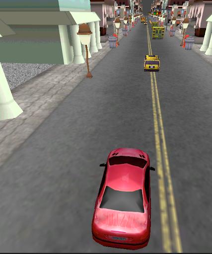 City Race Game 2015