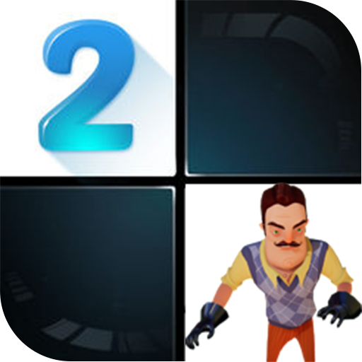 download hello neighbor apk for pc