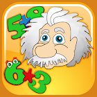 Math for Kids - calculate fast icon