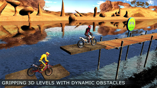Bike Master 2019 - screenshot