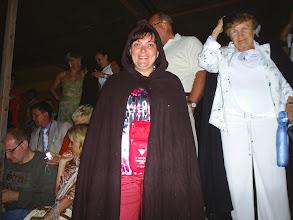 Photo: Тунис 2008, Лазерное шоу