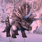 Dino Tamers – Jurassic Riding MMO v1.09 APK MOD