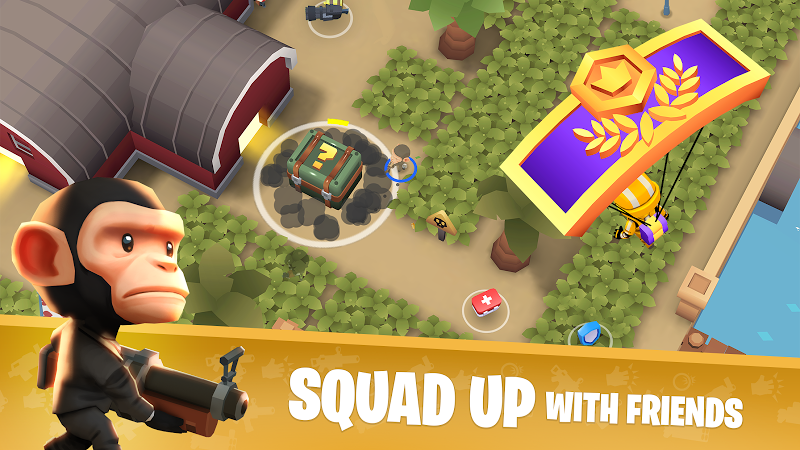 Battlelands Royale Screenshot 1