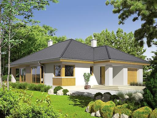 projekt Glen II G1 Leca® Dom