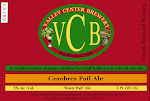 "Valley Center Cumbres ""Rusty Pail"" Ale"