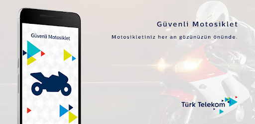 Güvenli Motosiklet app (apk) free download for Android/PC/Windows screenshot