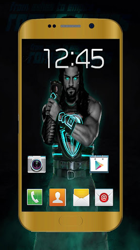 Roman Reigns Wallpapers 2.1.3 screenshots 1