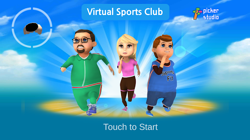 Virtual Sports Club 10.0.5 screenshots 1