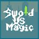 Sword vs Magic