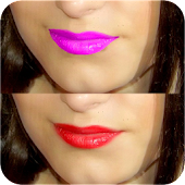 Lipstick Color Changer Instant