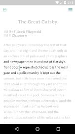 JotterPad - Writer Screenshot 5