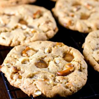 Mini Butter Cookies Recipes